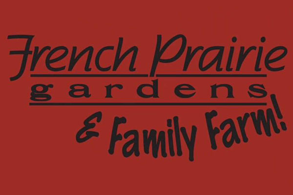 French Prairie Gardens on Oregon Trail Farms