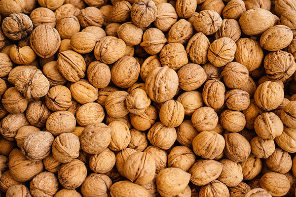 Local Walnuts available in the Willamette Valley